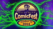 Get ready for Halloween ComicFest!