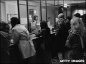 1970's banking