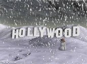 what happend to hollywood??
