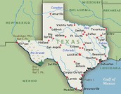 Where I would go in Texas