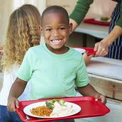Waco ISD Summer Food Service Program
