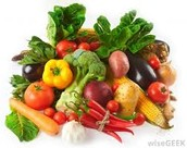 fruits/vegetables