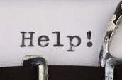 Big Paper Due?   Suffering from Writer's Block? Need someone to read your work?