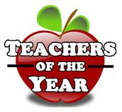 Teacher Of The Year 2016