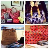 Bags Galore!