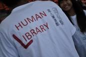 Human Library Workcamp