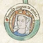 Gunhilda of Denmark