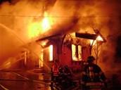 Firefighting Captain