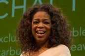 Interesting Things About Oprah Winfrey