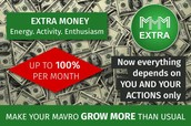 Make Money in the MMM Global