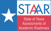 STAAR Testing at Pink