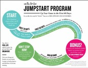 Jumpstart Program