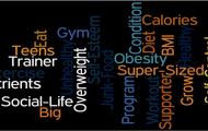 Obesity Words