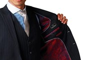 Things to Know When Wearing Wedding Suits