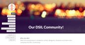 DSIL Community!