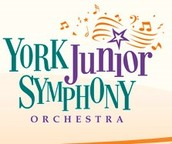 York Junior Youth Symphony Orchestra