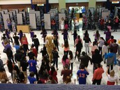 RAK Week & 1 Billion Rising