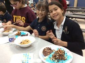 Culmination Activity:  Edible Beaver Dams