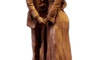 Dred Scott and his wife