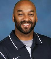 Coach Harris