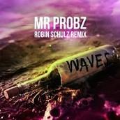 """""""Waves"""" By: Mr.Probz Lyrics"""