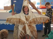 Our own sea star!