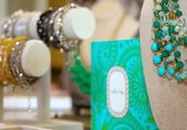 Snack, Play & Shop with Stella & Dot and Lindsey!!