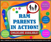 Ram Parents in Action