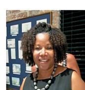 information about Ruby Bridges