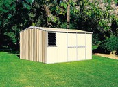 Affordable Small Garden Sheds in Melbourne