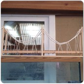 Come and see our bridge!