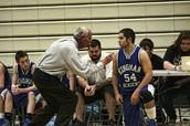 Coach Lohone!