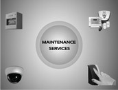 Intruder Alarm London Maintenance, Repair and Installation Services