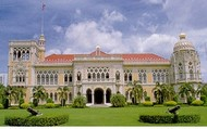 Government House in Bangkok