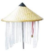 Sombrero de Akatsuki