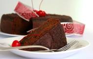 Traditional Guyanese Birthday Cake