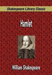 Hamlet- William Shakespeare- 1603