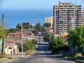 Estamos en Valparaiso y Viña del mar