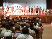 """The Carnival of the Animals!""  Pleasant Street Spring Concert"