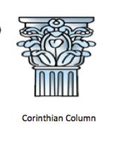 Corthinthian Collum
