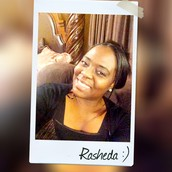 Rasheda Haines, Travel Consultant