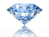 Diamonds are solids too!