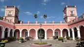 Acerca del Palacio San José