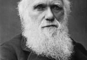 1859 Charles Darwin