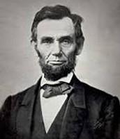 Abraham Lincoln (16th U.S. President)