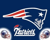 The New England Patriots are the best.