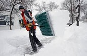 Need snow shoveled or removed snow problem