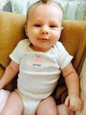 Newborn: 4 Months