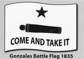 Battle Of Gonzales