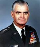 General William Westmoreland